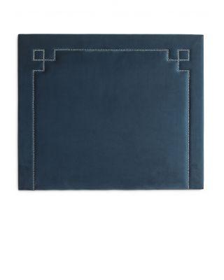 Cabecero Truman de Eichholtz azul
