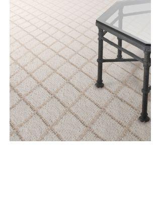 Alfombra 400 x 500 cm Checker de Eichholtz