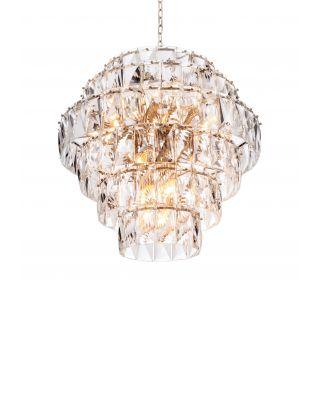 Lámpara de araña Amazone L de Eichholtz