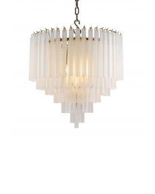 Lámpara de araña Nova de Eichholtz