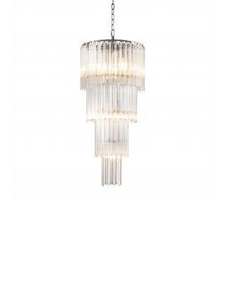 Lámpara de araña Alpina S de Eichholtz