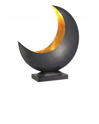 Lámpara de mesa Half Moon