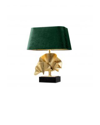 Lámpara de mesa Olivier de Eichholtz 53 cm