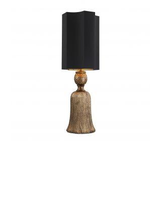 Lámpara de mesa Fiocchi de Eichholtz
