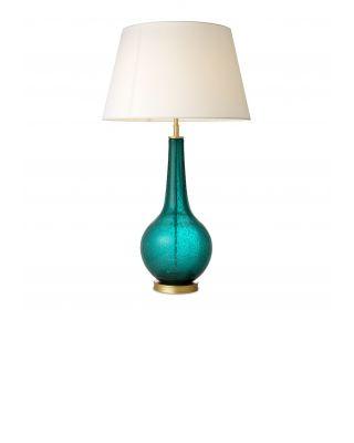 Lámpara de sobremesa Massaro de Eichholtz