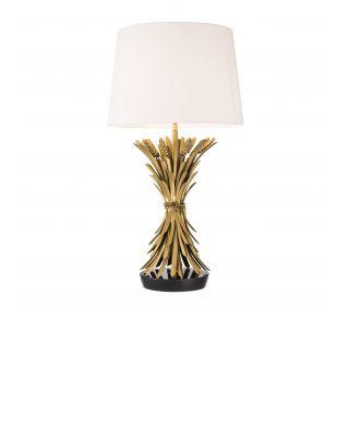 Lámpara de sobremesa Bonheur de Eichholtz