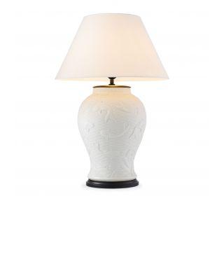 Lámpara de mesa Dupoint de Eichholtz