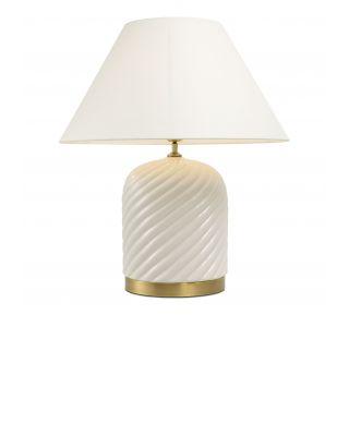 Lámpara de mesa Savona de Eichholtz