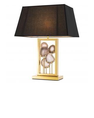 Lámpara de mesa Margiela de Eichholtz