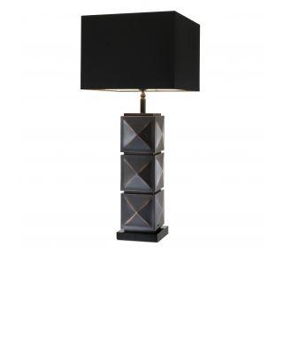 Lámpara de Mesa Carlo de Eichholtz