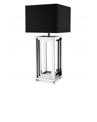 Lámpara de sobremesa Menaggio de Eichholtz