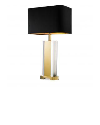 Lámpara de sobremesa Vittore de Eichholtz
