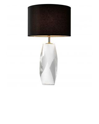 Lámpara de mesa Titan de Eichholtz