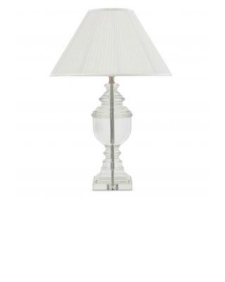 Lámpara de sobremesa Noble de Eichholtz