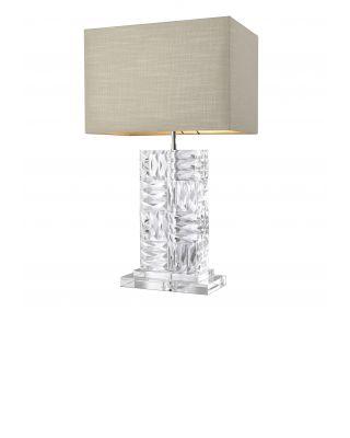 Lámpara de mesa Contemporary de Eichholtz