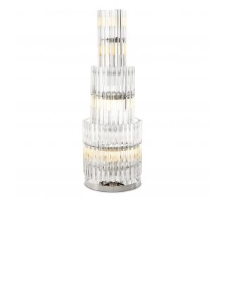 Lámpara de mesa Eldorado de Eichholtz