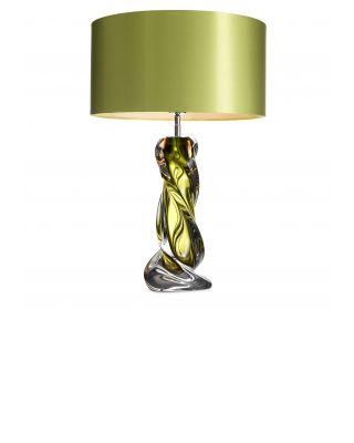 Lámpara de sobremesa Carnegie de Eichholtz