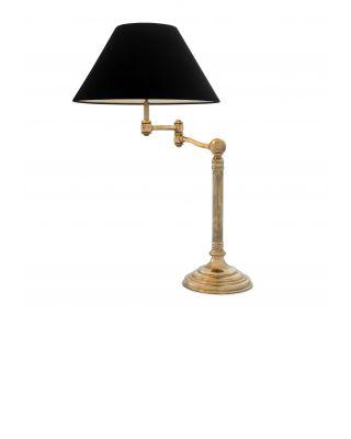 Lámpara de sobremesa Regis de Eichholtz