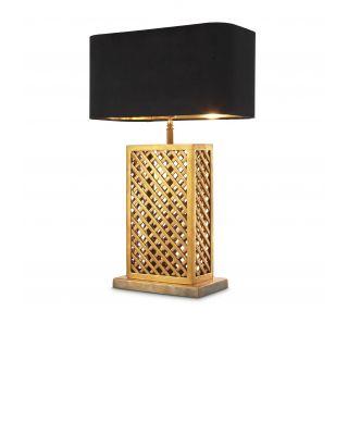 Lámpara de mesa Idyllwild