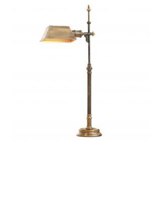 Lámpara de escritorio Charlene de Eichholtz (82 cm)