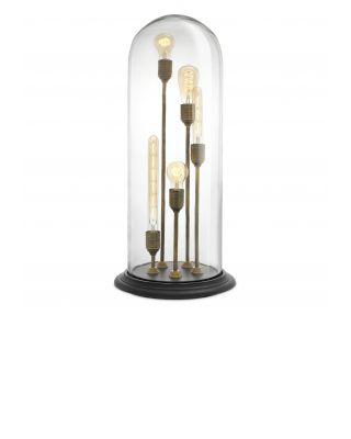 Lámpara de mesa Opus de Eichholtz