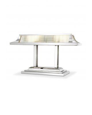 Lámpara de escritorio Havana de Eichholtz