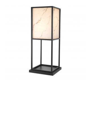 Lámpara de pie Barret de Eichholtz