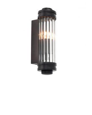Lámpara de pared Gascogne XS de Eichholtz acabado bronce oscuro