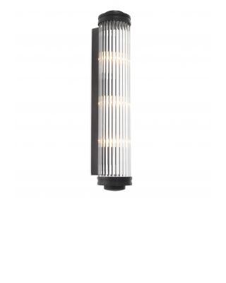 Lámpara de pared Gascogne XL de Eichholtz acabado de bronce