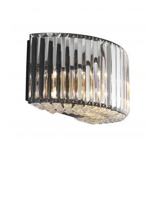 Lámpara de pared Infinity de Eichholtz