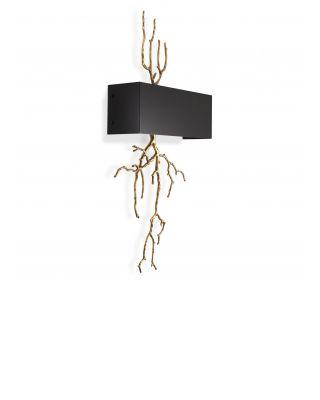 Lámpara de pared Sorento de Eichholtz