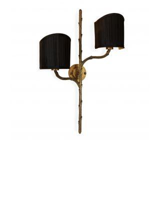 Lámpara de pared Leonard de Eichholtz