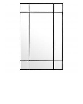 Espejo Beaumont acabado bronce 140 cm