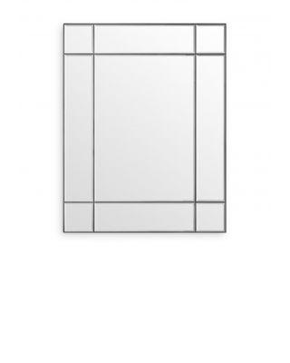 Espejo Beaumont XL acabado bronce 180 cm