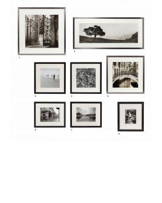 Travelling Prints (set de 8)