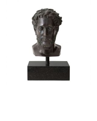 Busto Alexandrie de Eichholtz