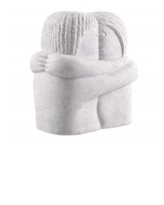 Escultura Love Couple de Eichholtz