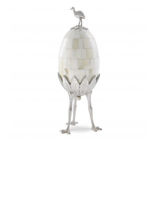 Objeto decorativo Emu de Eichholtz