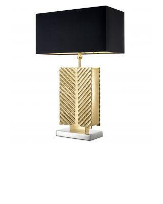 Lámpara de mesa Matignon