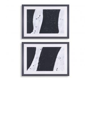 Impresiones artísticas Ivan Melotti III set de 2