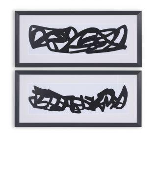 Impresiones artísticas Vlado Fieri III set de 2