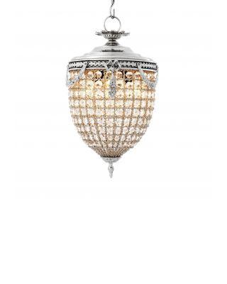 Lámpara de araña Emperor XS de Eichholtz