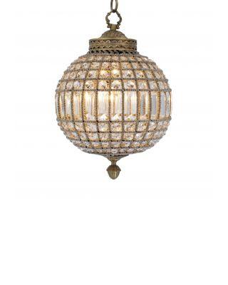 Lámpara de araña Kasbah S de Eichholtz