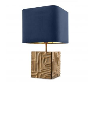 Lámpara de mesa Oregon de Eichholtz