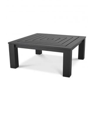 Mesa de centro Vistamar color negro