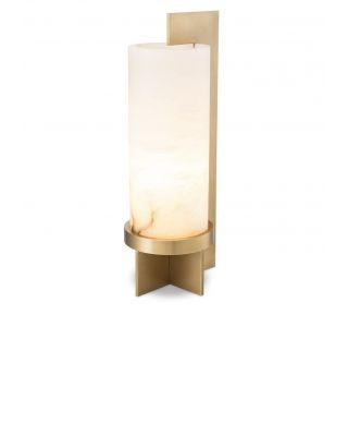 Lámpara de mesa Atilla de Eichholtz
