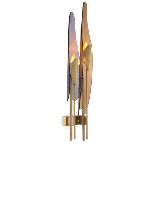 Lámpara de pared Sky de Eichholtz