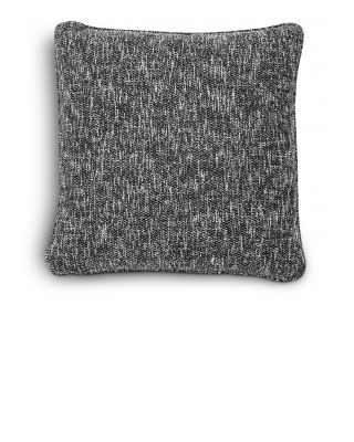 Cojín Cambon Black cuadrado 60 x 60 cm de Eichholtz