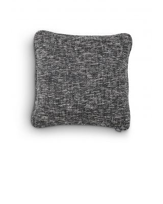 Cojín Cambon Black cuadrado 50 x 50 cm de Eichholtz