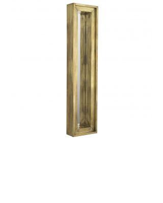 Espejo Magenta rectangular S de Eichholtz